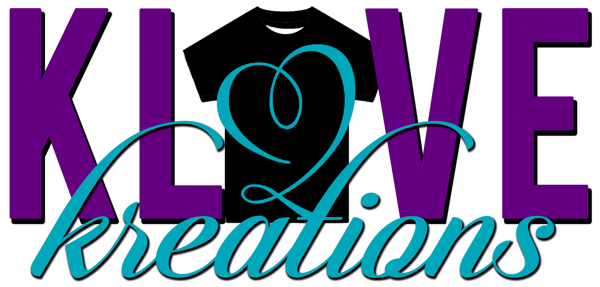 KLove Kreations - Custom T-Shirts