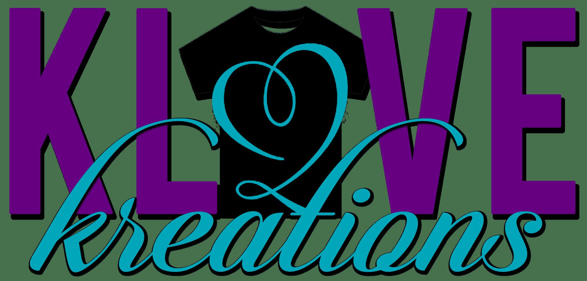 KLove Kreations - Custom T-Shirts