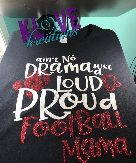 Fan Wear T-Shirt 2
